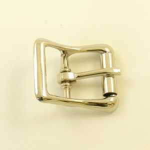 19mm Die Cast Lightweight Whole Roller Buckle