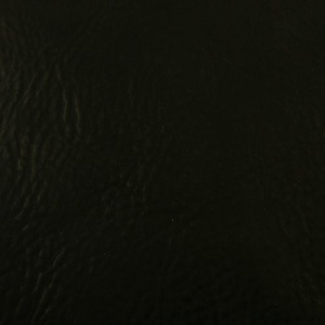 3.6-4mm Black Crease Textured Heavy Vegetable Tanned Cowhide 30x60cm