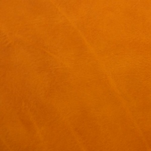 3.6-4mm Light Tan Crease Textured Heavy Vegetable Tanned Cowhide 30x60cm