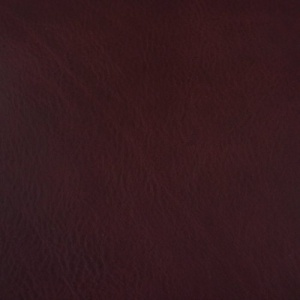 1.5mm Burgundy Soft Feel Vegetable Tanned Leather 30 x 60cm Size