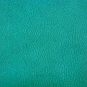 1.5-1.7mm Turquoise Rutland Vegetable Tanned Leather 30 x 60cm
