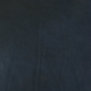 1.5-1.7mm Blue Soft Feel Vegetable Tanned Leather 30 x 60cm