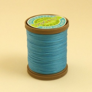 0.65mm Amy Roke Polyester Thread Ice Blue 24
