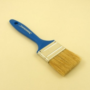 Glue Brush 50mm Plastic Handle