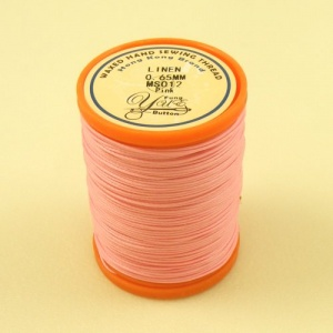 0.65mm Yue Fung Linen Pink MS012