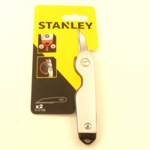 Stanley Folding Craft Knife