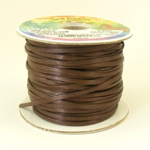 Tejas Imperial Synthetic Lacing Brown 45 Metres