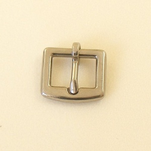 12mm Stainless Steel Bridle Buckle