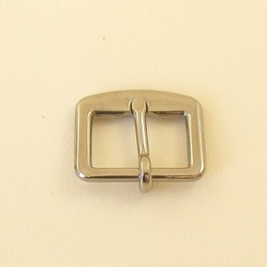 19mm Stainless Steel Bridle Buckle