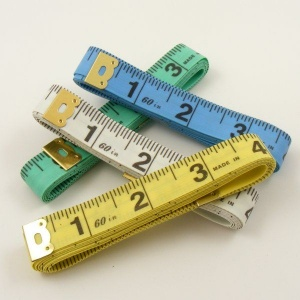 Tailor's Measuring Tape 150cm 60inches