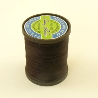 0.45mm Amy Roke Polyester Thread Dark Brown 10