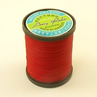0.45mm Red Polyester Sewing Thread