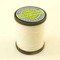 0.45mm White Polyester Sewing Thread