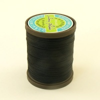 0.65mm Amy Roke Polyester Thread Black 03