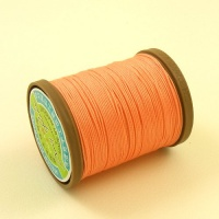 0.45mm Salmon Pink Polyester Sewing Thread