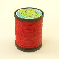 0.65mm Amy Roke Polyester Thread Red 15