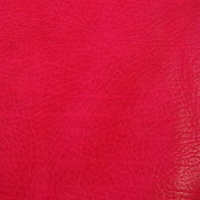 1.2mm Glossy Crease Textured Veg Tanned Fuchsia 30x60cm