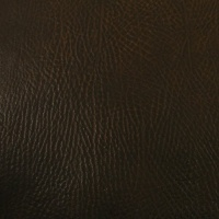 1.2mm Glossy Crease Textured Veg Tanned Dark Brown 30x60cm