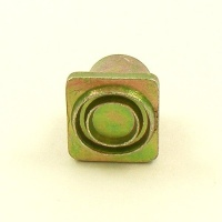 12mm Modern Letter O Embossing Stamp