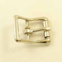 TO CLEAR 16mm Die Cast Lightweight Whole Roller Buckle