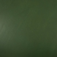 SECONDS 2.8-3mm Green Vegetable Tanned Cowhide A4