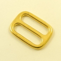 3 Bar Slide Solid Brass 25mm