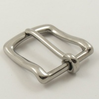 Stainless Steel Belt Buckle 19mm (3/4'')