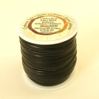3mm Craftsman Lace 22 Metres Black