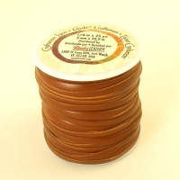 3mm Craftsman Lace 22 Metres Tan