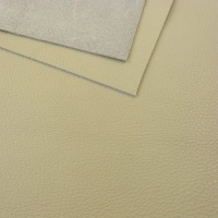 1.2mm Textured Beige Leather 30x60cm