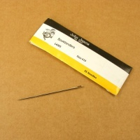 Bookbinders Needles Size 015 John James 25Pk