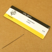 Bookbinders Needles Size 018 John James 25Pk