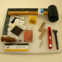 Leather Craft Starter Kit