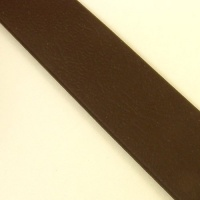 19mm Dark Brown Biothane 2 Metres