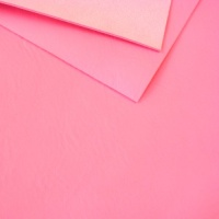 1.5-1.7mm Pink Soft Feel Vegetable Tanned Leather A4