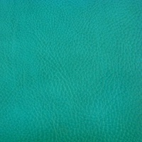 1.5-1.7mm Turquoise Soft Feel Vegetable Tanned Leather 30 x 60cm