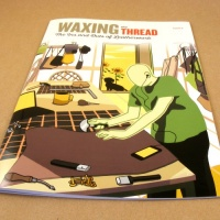 Waxing The Thread Leathercraft Magazine Issue 3
