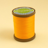 0.45mm Golden Yellow Polyester Sewing Thread