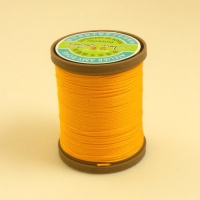0.65mm Golden Yellow Polyester Sewing Thread