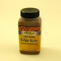 Light Brown Edge Kote