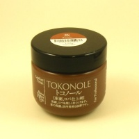 TOKONOLE Brown Edge Burnishing Gum