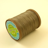 0.65mm Elephant Grey Polyester Sewing Thread