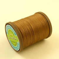 0.65mm Fawn Polyester Sewing Thread