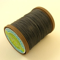0.65mm Graphite Grey Polyester Sewing Thread