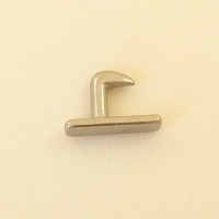 Hook Stud Medium Stainless Steel