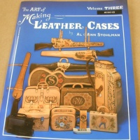 HALF PRICE The Art Of Making Leather Cases Volume 3
