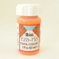 Tandy Eco Flo Cova Color Orange