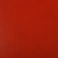 SECONDS 2.8-3mm Red Vegetable Tanned Cowhide A4