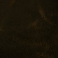 1.8-2mm Dark Brown Crease Texture Rustic Style Leather 30 x 60cm