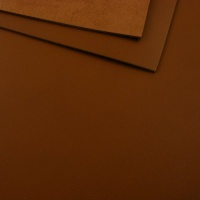 2.4-2.8mm Satchel Leather Milk Chocolate A4